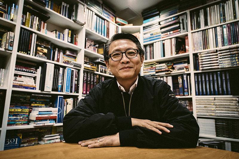 I segreti del successo secondo Richard Tan